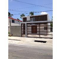 Foto de casa en venta en  , nuevo aeropuerto, tampico, tamaulipas, 2718955 No. 01