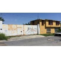 Foto de terreno habitacional en renta en  , nuevo almaguer, guadalupe, nuevo león, 2738131 No. 01