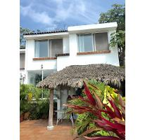Foto de casa en venta en  , nuevo centro de población, acapulco de juárez, guerrero, 1870456 No. 01