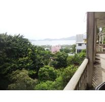 Foto de casa en venta en  , nuevo centro de población, acapulco de juárez, guerrero, 2271732 No. 01