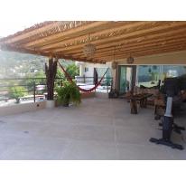 Foto de departamento en venta en  , nuevo centro de población, acapulco de juárez, guerrero, 2287318 No. 01