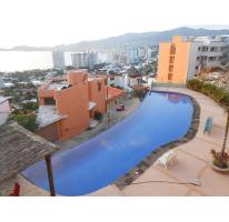 Foto de departamento en venta en  , nuevo centro de población, acapulco de juárez, guerrero, 2341622 No. 01