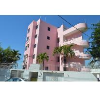 Foto de departamento en venta en  , nuevo centro de población, acapulco de juárez, guerrero, 2601398 No. 01