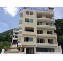 Foto de departamento en venta en  , nuevo centro de población, acapulco de juárez, guerrero, 2640103 No. 01