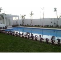 Foto de casa en renta en  , nuevo centro urbano, solidaridad, quintana roo, 2596383 No. 01