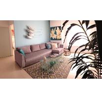 Foto de departamento en venta en  , nuevo centro urbano, solidaridad, quintana roo, 2622570 No. 01