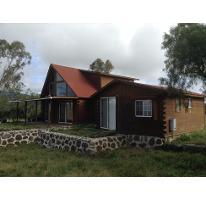 Foto de rancho en venta en  , nuevo, chapantongo, hidalgo, 2617762 No. 01