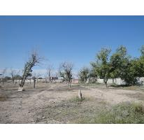 Foto de terreno habitacional en venta en  , nuevo jaboncillo, francisco i. madero, coahuila de zaragoza, 2727981 No. 01