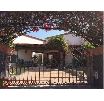 Foto de casa en venta en, acequia blanca, querétaro, querétaro, 1724770 no 01