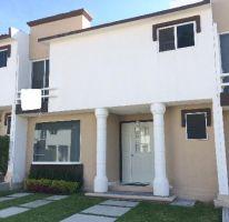 Foto de casa en condominio en renta en, nuevo juriquilla, querétaro, querétaro, 2096799 no 01