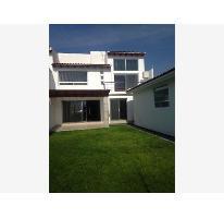 Foto de casa en renta en  , nuevo juriquilla, querétaro, querétaro, 2781161 No. 01