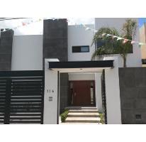 Foto de casa en venta en  , nuevo juriquilla, querétaro, querétaro, 4410404 No. 01