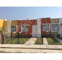 Foto de casa en venta en  , nuevo milenio, colima, colima, 2839783 No. 01