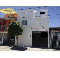 Foto de casa en venta en  , nuevo morales, san luis potosí, san luis potosí, 2673405 No. 01