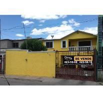 Foto de casa en venta en  , nuevo paraíso, chihuahua, chihuahua, 1907701 No. 01