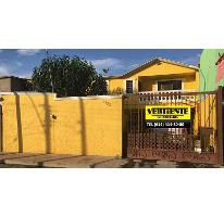 Foto de casa en venta en  , nuevo paraíso, chihuahua, chihuahua, 2342872 No. 01