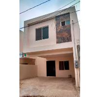 Foto de casa en venta en  , nuevo progreso, tampico, tamaulipas, 2135384 No. 01