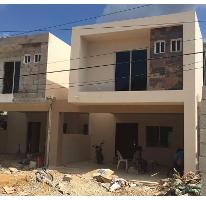 Foto de casa en venta en  , nuevo progreso, tampico, tamaulipas, 2598164 No. 01