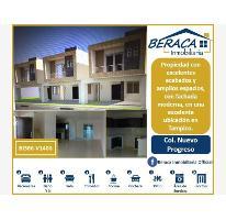 Foto de casa en venta en  , nuevo progreso, tampico, tamaulipas, 2877890 No. 01