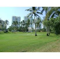 Foto de terreno habitacional en venta en  , nuevo puerto marqués, acapulco de juárez, guerrero, 2736168 No. 01