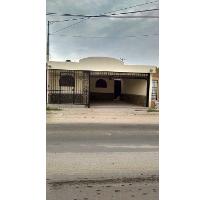 Foto de casa en venta en  , nuevo sahuaro, hermosillo, sonora, 2603369 No. 01