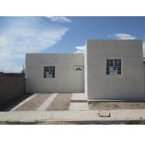 Foto de casa en venta en  , nuevo triunfo, chihuahua, chihuahua, 2618021 No. 01