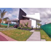 Foto de casa en venta en  , nuevo vallarta, bahía de banderas, nayarit, 2448752 No. 01