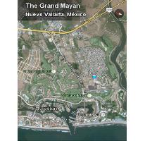 Foto de terreno habitacional en venta en  , nuevo vallarta, bahía de banderas, nayarit, 2590260 No. 01