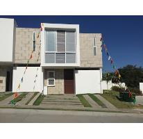 Foto de casa en venta en  , nuevo vallarta, bahía de banderas, nayarit, 2783112 No. 01