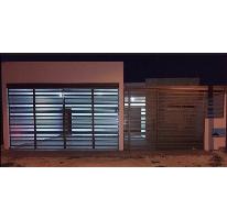 Foto de casa en venta en, monterreal, mérida, yucatán, 1061527 no 01