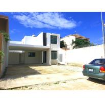Foto de casa en venta en, nuevo yucatán, mérida, yucatán, 1091443 no 01