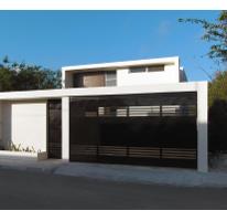 Foto de casa en venta en, nuevo yucatán, mérida, yucatán, 1143155 no 01