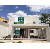 Foto de casa en venta en  , nuevo yucatán, mérida, yucatán, 1189167 No. 01