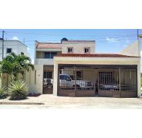 Foto de casa en venta en  , nuevo yucatán, mérida, yucatán, 1191131 No. 01