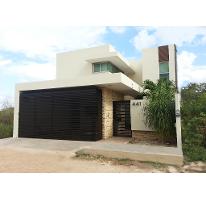 Foto de casa en venta en, nuevo yucatán, mérida, yucatán, 1196661 no 01