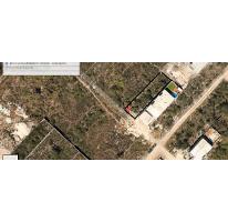 Foto de terreno habitacional en venta en  , nuevo yucatán, mérida, yucatán, 1273581 No. 01