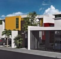 Foto de casa en venta en, nuevo yucatán, mérida, yucatán, 1288389 no 01