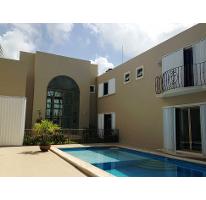 Foto de casa en venta en, nuevo yucatán, mérida, yucatán, 1631158 no 01