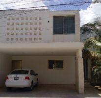 Foto de casa en venta en, nuevo yucatán, mérida, yucatán, 1725812 no 01