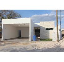 Foto de casa en venta en, nuevo yucatán, mérida, yucatán, 1737544 no 01