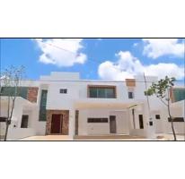 Foto de casa en condominio en venta en, nuevo yucatán, mérida, yucatán, 1775070 no 01