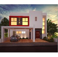Foto de casa en venta en, nuevo yucatán, mérida, yucatán, 1911258 no 01