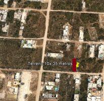 Foto de terreno habitacional en venta en, nuevo yucatán, mérida, yucatán, 2029782 no 01