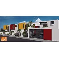 Foto de casa en venta en  , nuevo yucatán, mérida, yucatán, 2146868 No. 01