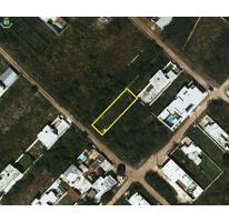 Foto de terreno habitacional en venta en  , nuevo yucatán, mérida, yucatán, 2366896 No. 01