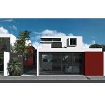 Foto de casa en venta en  , nuevo yucatán, mérida, yucatán, 2400516 No. 01