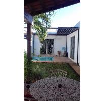 Foto de casa en venta en  , nuevo yucatán, mérida, yucatán, 2520213 No. 01