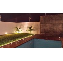 Foto de casa en venta en  , nuevo yucatán, mérida, yucatán, 2588127 No. 01