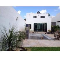 Foto de casa en venta en  , nuevo yucatán, mérida, yucatán, 2623422 No. 01