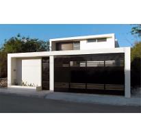 Foto de casa en venta en  , nuevo yucatán, mérida, yucatán, 2626842 No. 01